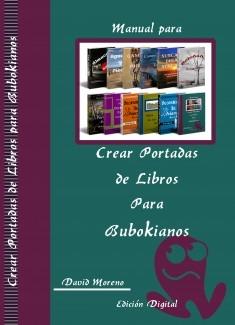 Manual para Crear Portadas de Libros para Bubokianos