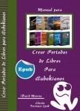 Crear Portadas de libros para Bubokianos Epub - Mobi
