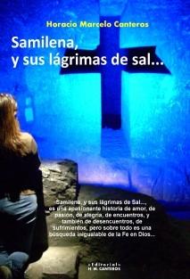Samilena, y sus lágrimas de sal...