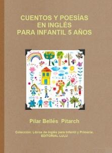 CUENTOS Y POESÍAS EN INGLÉS PARA INFANTIL 5 AÑOS