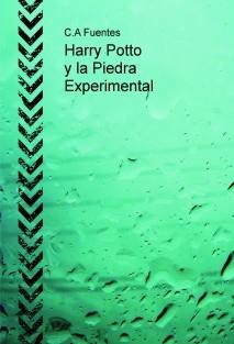 Harry Potto y la Piedra Experimental