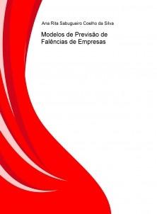 Modelos de Previsão de Falências de Empresas