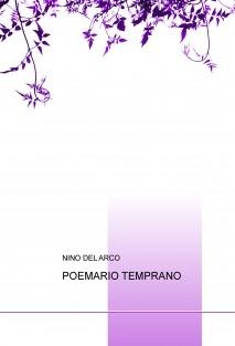 POEMARIO TEMPRANO