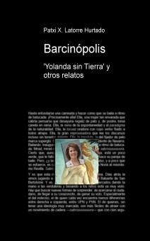 Barcinópolis. Yolanda sin Tierra y otros relatos