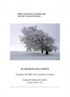 El silencio de la nieve