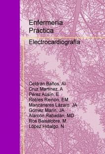 Enfermería Práctica: Electrocardiografía