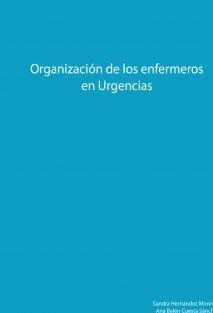 Organización de los enfermeros en Urgencias