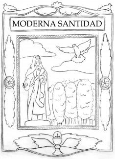 Moderna Santidad