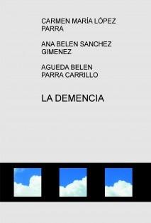 LA DEMENCIA