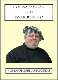 Cocina familiar javier romero oliver bubok for Javier romero cocina