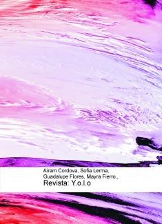 Revista: Y.o.l.o