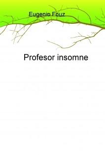 Profesor insomne