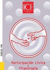 Libro Revista de Economía. Información Comercial Española. (ICE). Núm. 872 Participación cívica y filantropía, autor Ministerio de Economía y Empresa