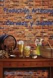 Producción artesanal de cerveza y jabón