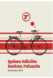 Quinta Edición Revista Falsaria
