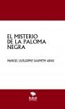 EL MISTERIO DE LA PALOMA NEGRA