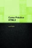 Curso Práctico HTML5