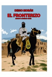 DIEGO MORAN EL FRONTERIZO