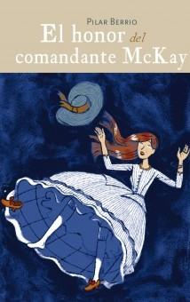 EL MAYORDOMO DE SCOTLAND YARD. 2. EL HONOR DEL COMANDANTE MCKAY