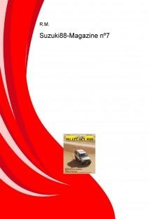 Suzuki88-Magazine nº7