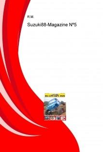 Suzuki88-Magazine Nº5