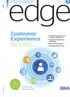 BBVA Innovation Edge. Customer Experience (English)