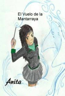 El Vuelo de la Mantarraya