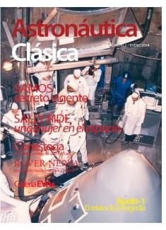 Astronáutica Clásica 2