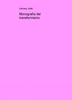 Monografía del transformismo