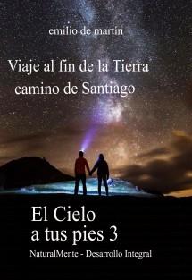 Viaje al Fin de la Tierra, Camino de Santiago.