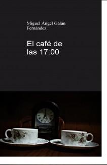 El café de las 17:00