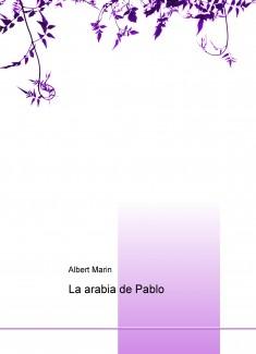 La arabia de Pablo