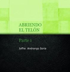ABRIENDO EL TELÓN