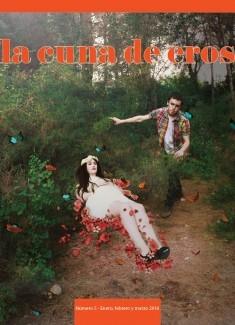 Revista La Cuna de Eros número 5