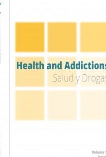 Health and Addictions/Salud y Drogas, Volumen 13, Número 2
