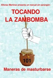 Tocando la Zambomba