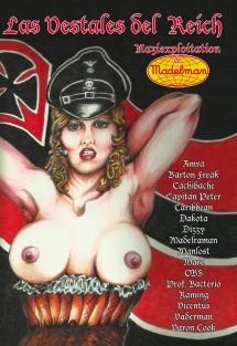 Las Vestales del Reich (Naziexploitation & Madelman)