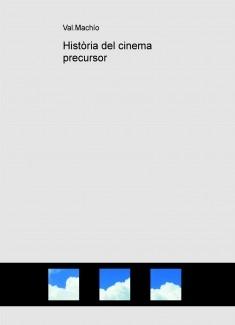 Història del cinema precursor
