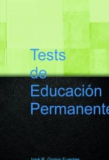 Tests de Educación Permanente