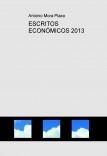 ESCRITOS ECONÓMICOS 2013