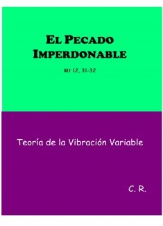El Pecado Imperdonable