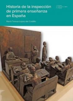 Historia de la inspección de primera enseñanza en España
