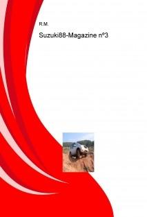 Suzuki88-Magazine nº3