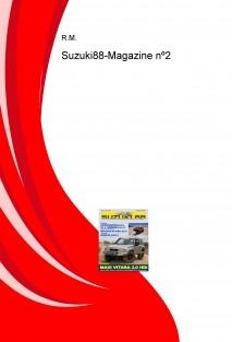 Suzuki88-Magazine nº2