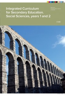 Integrated Curriculum for Secondary Education. Social Sciences, years 1 and 2