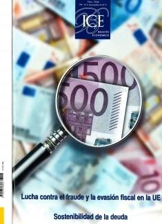 Boletín Económico. Información Comercial Española (ICE). Núm. 3046.      Lucha contra el fraude y la evasión fiscal en la UE