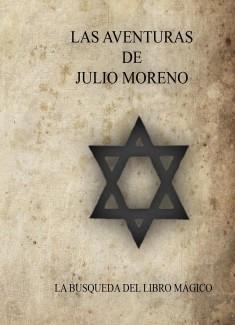 EL LIBRO MÁGICO JULIO MORENO