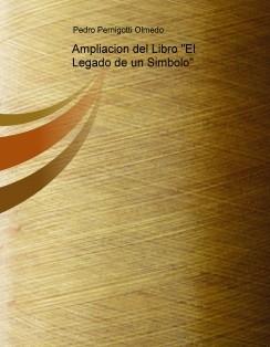 """Ampliacion del Libro """"El Legado de un Simbolo"""""""