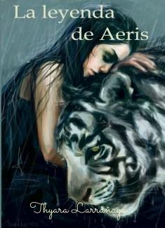La leyenda de Aeris