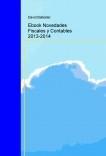 Ebook Novedades Fiscales y Contables 2013-2014